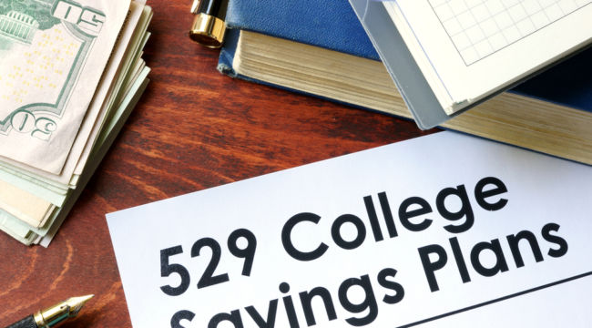 3 Things to Watch with College Savings Plans