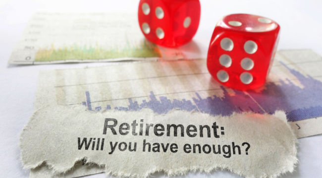 Remove Fear of Retirement with 3 Key Strategies
