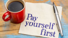 Paying Yourself First Is the Key to Getting Rich