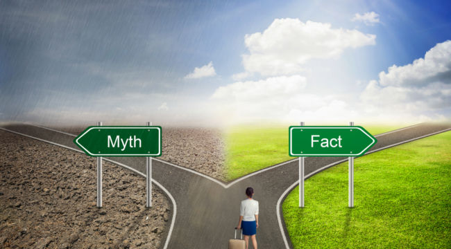 3 Investment Myths Holding You Back