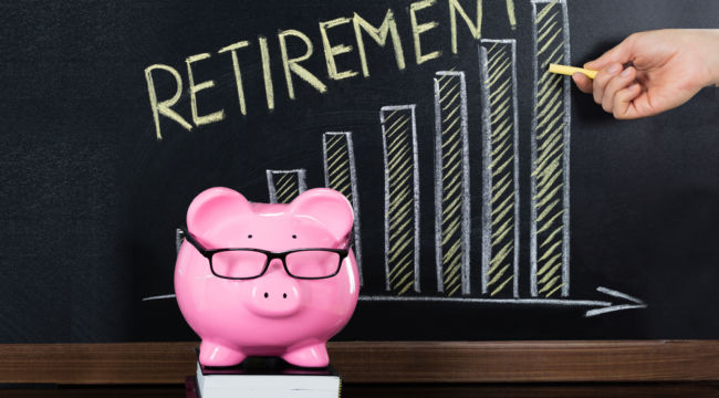 Save Your Retirement in 3 Steps