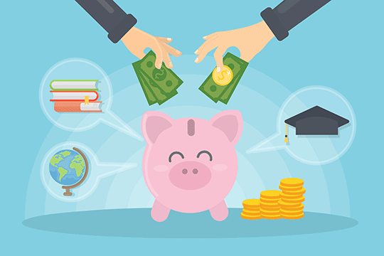 The #1 Financial Lesson to Teach Your Kids