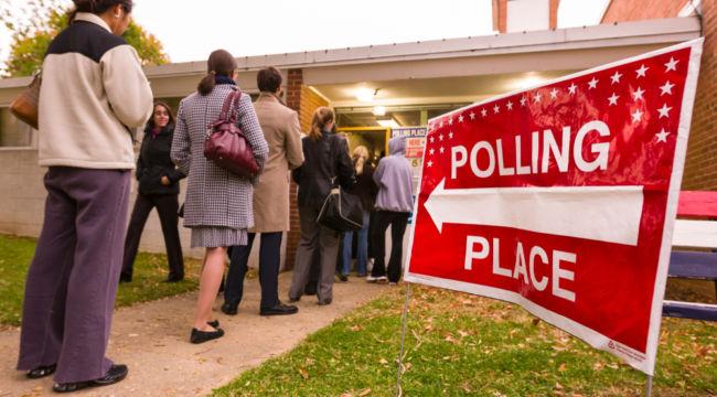 The No.1 Argument Against Voting
