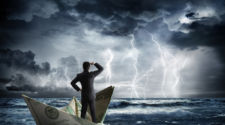 """Rickards: """"Perfect Storm"""" Is Coming"""