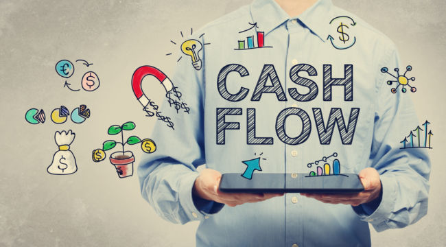 Why Cash Flow Is My #1 Investing Criteria