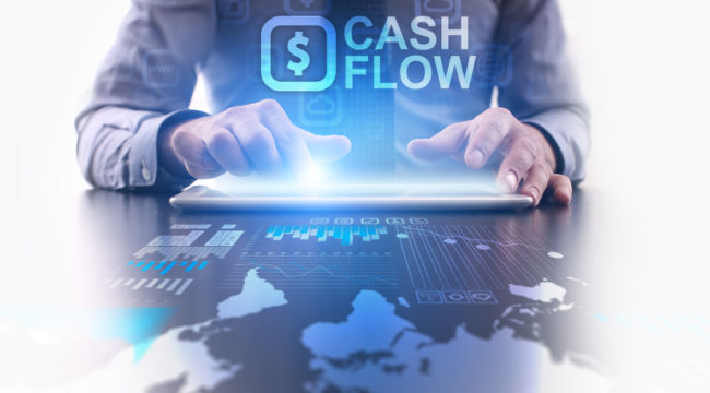 Which of the 3 Cash Flow Patterns Are You?