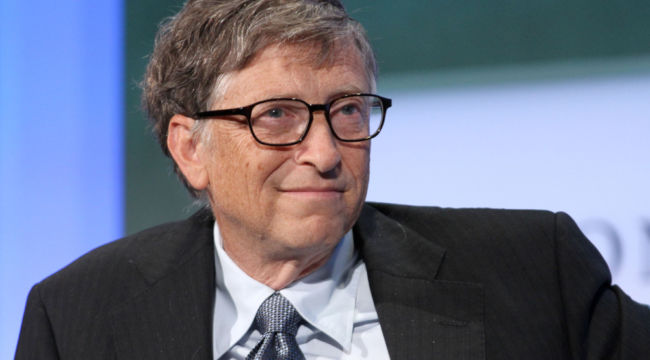 Bill Gates is 100% Correct About Climate Change…