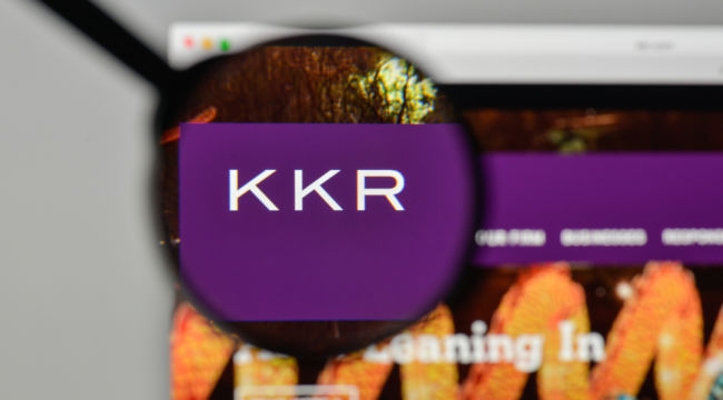 KKR Shares to Triple Over Next 5 Years