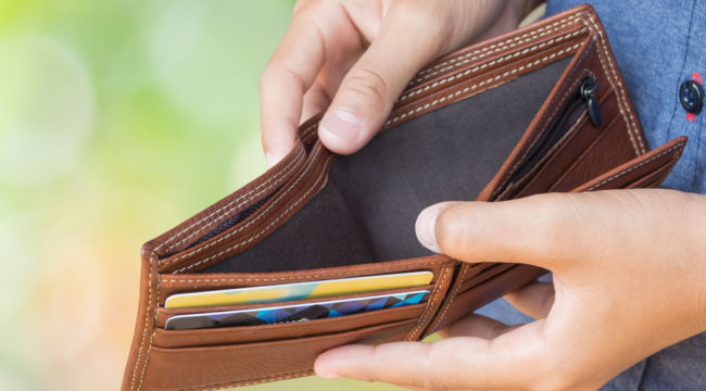 5 Things Hurting Your Wallet More Than You Thought