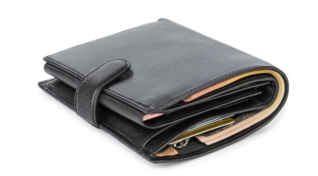 8 Ways to Spring Clean Your Wallet