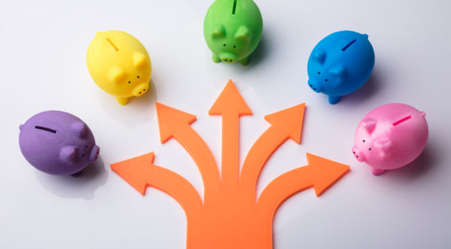 Your 5 Retirement Options