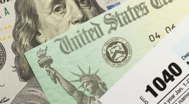 The Truth About Your 2018 Tax Refund
