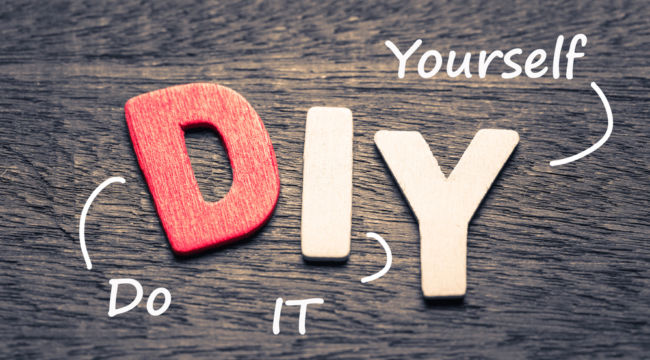 DIY or Hire a Pro? 3 Factors to Consider
