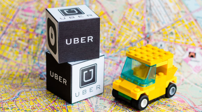 Uber v.s. Taxi: Which Saves You More? | The Daily Reckoning
