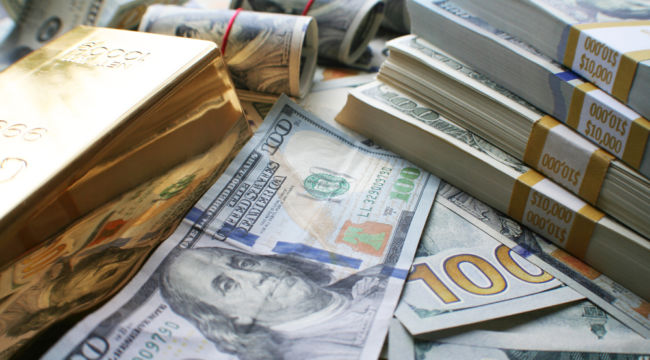 Dollar Dominance Under Multiple, Converging Threats