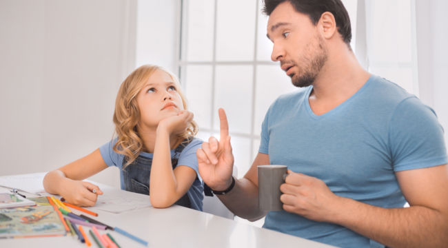 What I Tell My Daughter About Money (and Life)