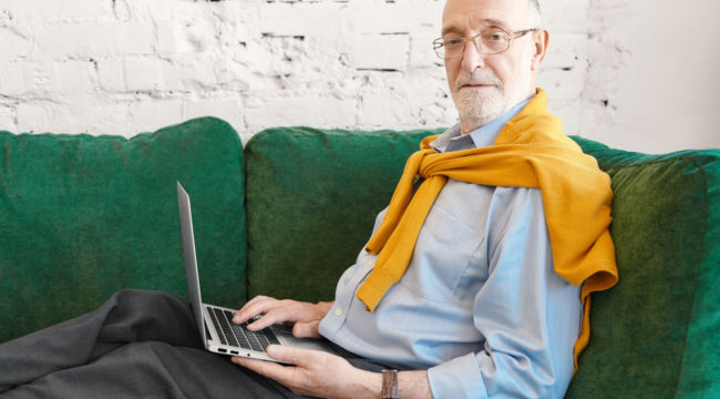Over 50? The Important Investment you NEED to Make...