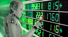 Robot Trading Will End in Disaster