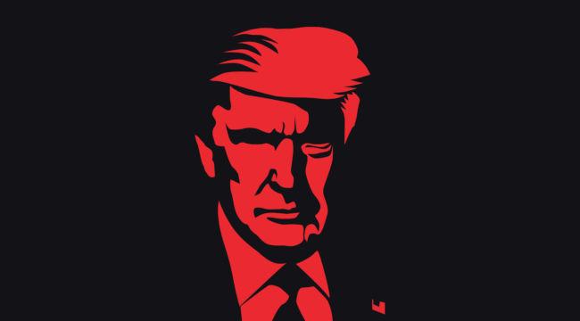 Trump Declares War
