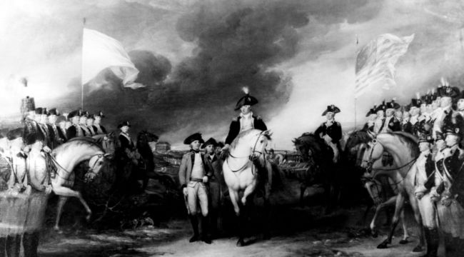 Was the American Revolution a Mistake?