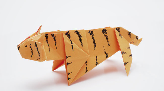 Why China's a Paper Tiger