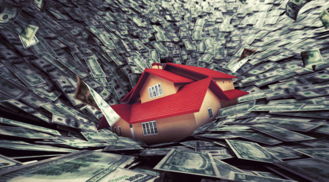 How to Ruin Real Estate Investment Before You Begin