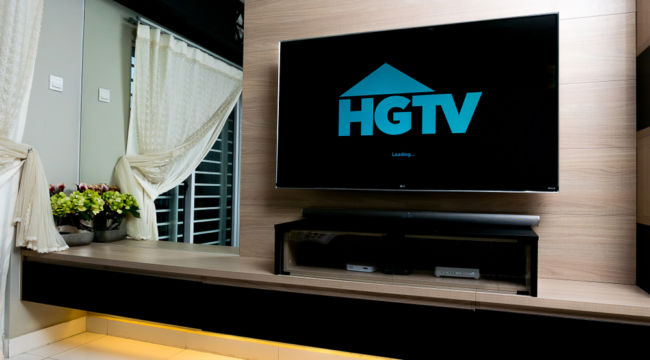 How to Make Money the HGTV Way