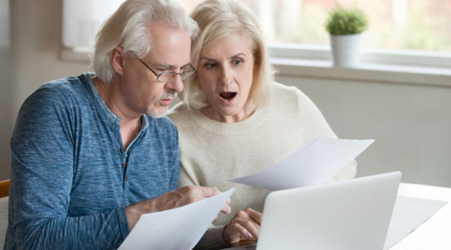Are Your Retirement Expenses Out of Control?