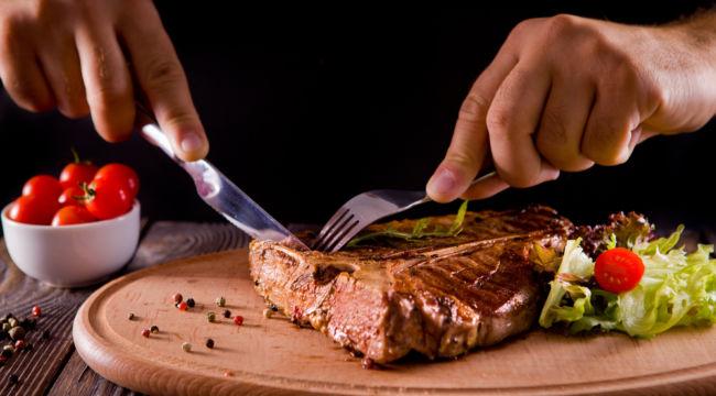 How to Eat Steak on a Hamburger Budget