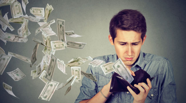 11 Habits You Need to Break Before You're Broke