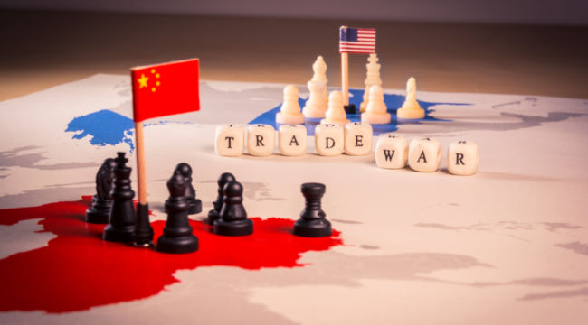Who Has the Trade War Hurt More: U.S. or China?