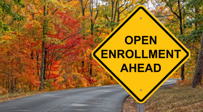 Are You Ready for Open Enrollment?