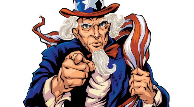 Uncle Sam is Coming For Your IRA