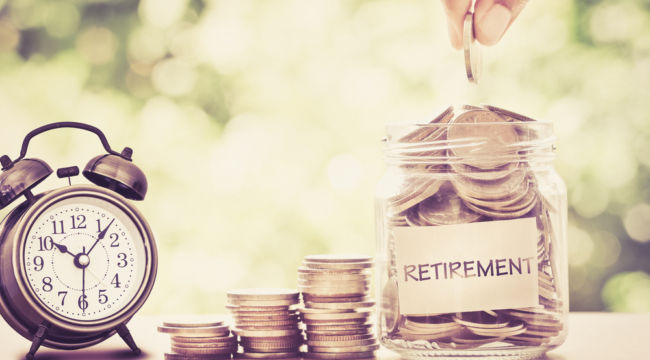 Budgeting Tricks for Retirement