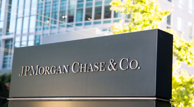JPMorgan Chase's Role in the Repo Crisis