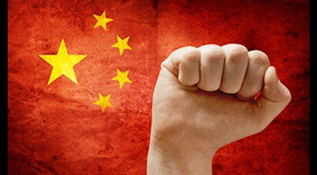 Hong Kong Turmoil Threatens Banking Giant