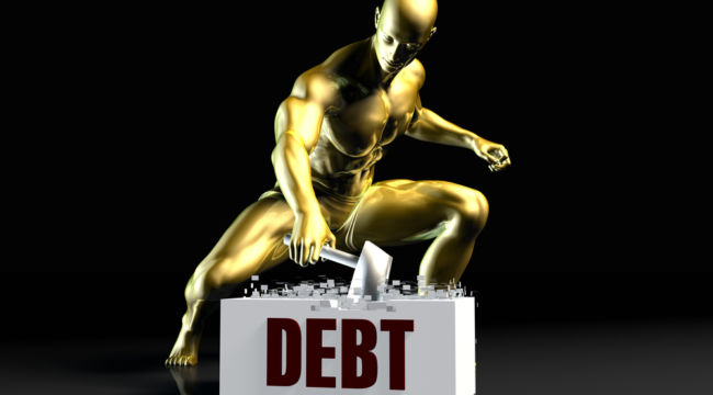 The Ancient Solution to Eliminate America's Debt