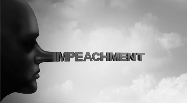 The Real Purpose of Impeachment