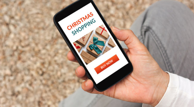 5 Ways to Save on Your Christmas Shopping