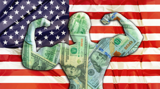 Don't Mess With the U.S. (Financially)