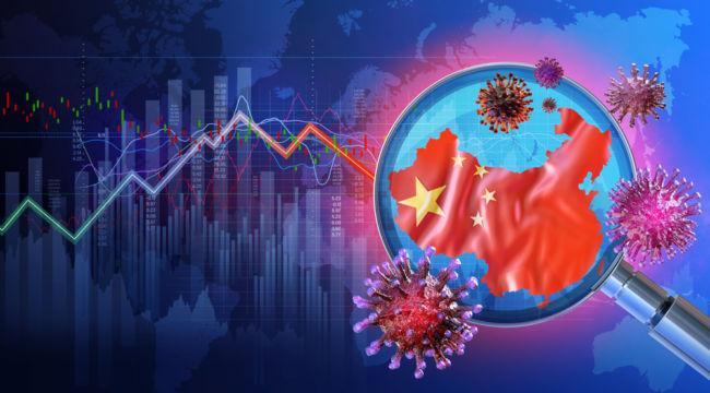 Coronavirus Slams Chinese Economy