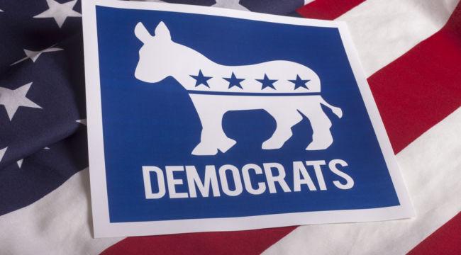 Democrats in Disarray