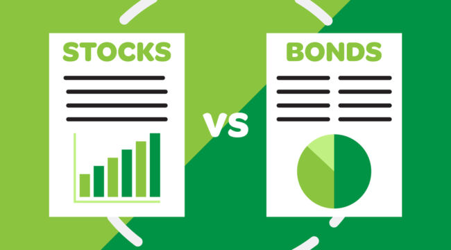The Great War of Stocks and Bonds