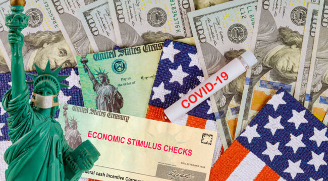 """Get Ready: More """"Stimulus"""" Coming"""