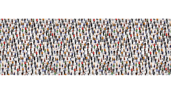 Popular Delusions and the Madness of Crowds