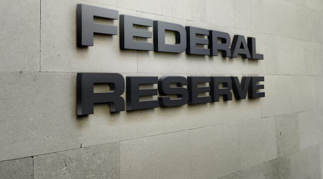 """The Fed's """"Big Shift"""""""