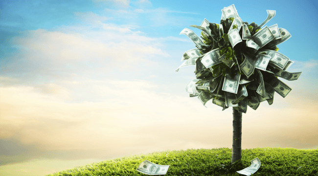 The Fed Isn't a Magic Money Tree