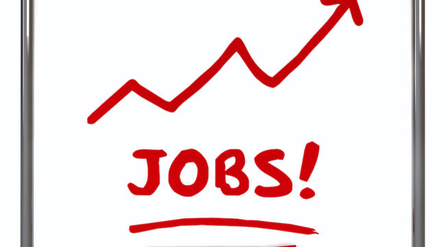 """Great Job Numbers"""
