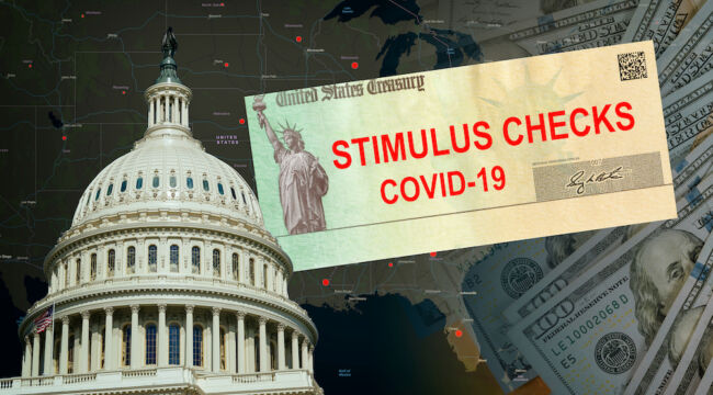 "Here's What the ""Stimulus Plan"" Stimulated"