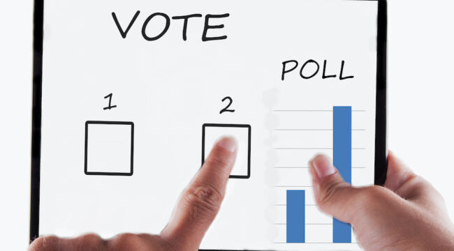 Why You Can't Trust the Polls